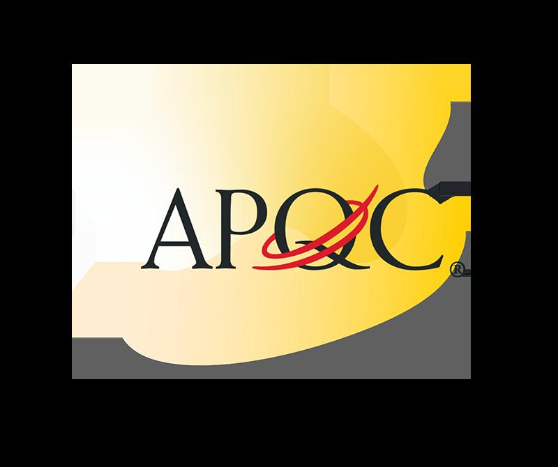 APQC Process Library